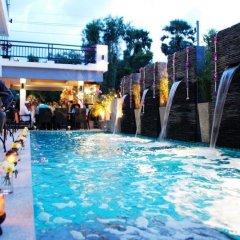 Отель Amin Resort Пхукет фото 9