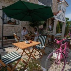 Nobela Yalcinkaya Hotel Турция, Чешме - отзывы, цены и фото номеров - забронировать отель Nobela Yalcinkaya Hotel онлайн фото 5
