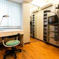 Апартаменты MaxRealty24 Slavyanskiy Bulvar удобства в номере