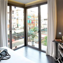 TWO Hotel Barcelona by Axel - Adults only удобства в номере