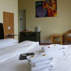 Отель Lichfield House Великобритания, Хов - отзывы, цены и фото номеров - забронировать отель Lichfield House онлайн удобства в номере