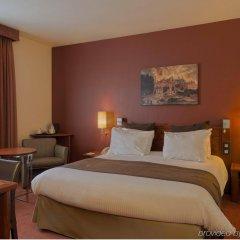 Crowne Plaza Hotel BRUGGE комната для гостей фото 4