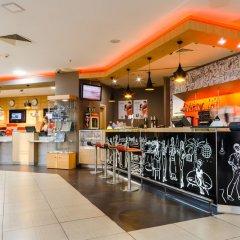 Гостиница IBIS Самара гостиничный бар фото 3