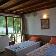 Отель Guest House Zdravec Болгария, Балчик - отзывы, цены и фото номеров - забронировать отель Guest House Zdravec онлайн комната для гостей фото 3