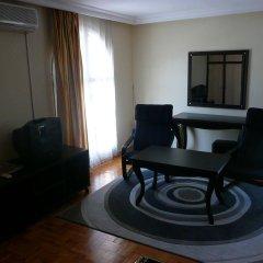 Отель Consul Болгария, София - отзывы, цены и фото номеров - забронировать отель Consul онлайн комната для гостей фото 5