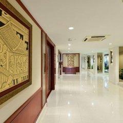 Отель Centre Point Sukhumvit Thong-Lo интерьер отеля фото 3