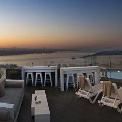 The Marmara Pera Турция, Стамбул - 2 отзыва об отеле, цены и фото номеров - забронировать отель The Marmara Pera онлайн фото 8
