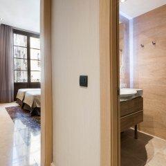 Отель Gotico Испания, Барселона - 11 отзывов об отеле, цены и фото номеров - забронировать отель Gotico онлайн комната для гостей фото 5