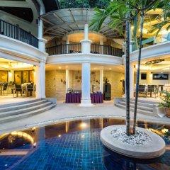 Отель Dara Samui Beach Resort - Adult Only Таиланд, Самуи - отзывы, цены и фото номеров - забронировать отель Dara Samui Beach Resort - Adult Only онлайн фото 10
