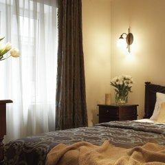 Hotel Luxembourg комната для гостей фото 5