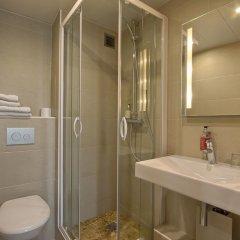 Отель Hôtel Villa Margaux ванная