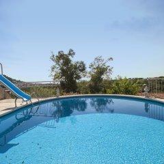 Отель Villa Carvajal Бланес бассейн фото 3