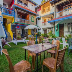 Отель OYO 12902 Home Vibrant Stay Candolim Гоа фото 3