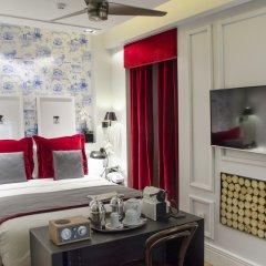 Browns Central Hotel комната для гостей фото 2