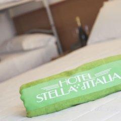 Hotel Stella d'Italia ванная фото 3