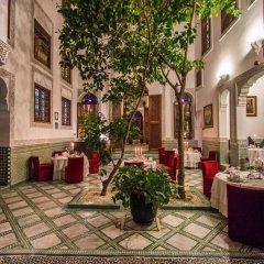 Отель Dar Al Andalous Марокко, Фес - отзывы, цены и фото номеров - забронировать отель Dar Al Andalous онлайн фото 5
