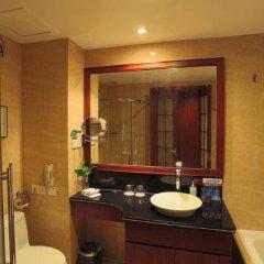 Отель Fortune Шэньчжэнь ванная фото 2
