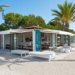 Отель Iberostar Ciudad Blanca Alcudia пляж фото 2