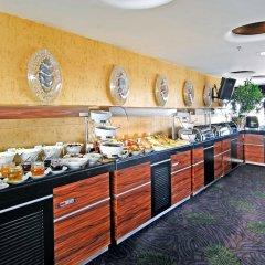 Taxim Hill Hotel питание