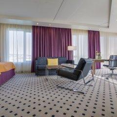 Radisson Blu Hotel Oslo Alna комната для гостей фото 2