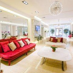 Гостиница Panorama De Luxe Украина, Одесса - 1 отзыв об отеле, цены и фото номеров - забронировать гостиницу Panorama De Luxe онлайн интерьер отеля