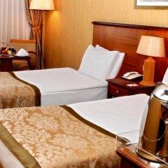 Grand Oztanik Hotel Istanbul в номере фото 2