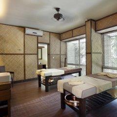 Отель DuSai Resort & Spa питание