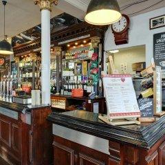 PubLove @ The Green Man - Hostel гостиничный бар