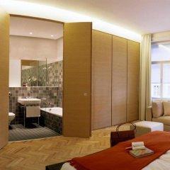 Отель Hollmann Beletage Design & Boutique комната для гостей фото 4