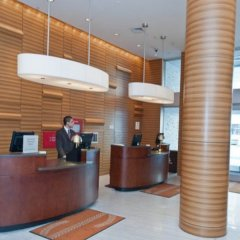 Sheraton Tribeca New York Hotel сауна