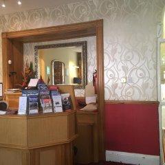 Отель George Hotel Великобритания, Лондон - отзывы, цены и фото номеров - забронировать отель George Hotel онлайн интерьер отеля