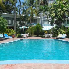 Acapulco Park Hotel бассейн фото 4