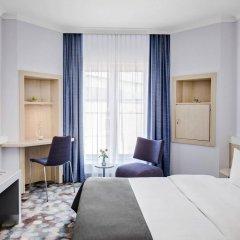 Отель InterCityHotel Hamburg Altona комната для гостей фото 4