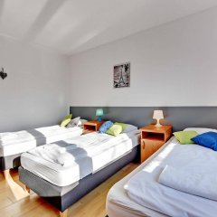 Отель Nice Rooms детские мероприятия фото 2