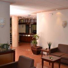 Отель Primavera Испания, Бенидорм - отзывы, цены и фото номеров - забронировать отель Primavera онлайн интерьер отеля фото 2