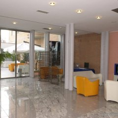 Hotel Studios интерьер отеля