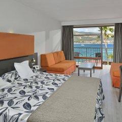 Отель Alua Hawaii Mallorca & Suites комната для гостей