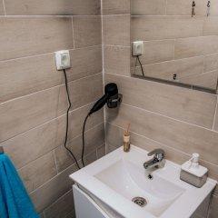 Отель Deck Lodge ванная фото 2