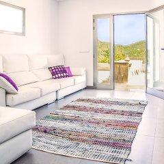 Отель Villa San Josep комната для гостей фото 5
