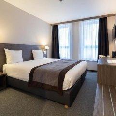 Отель Best Western City Centre Бельгия, Брюссель - 11 отзывов об отеле, цены и фото номеров - забронировать отель Best Western City Centre онлайн комната для гостей