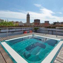 Отель Best Western Cinemusic Hotel Италия, Рим - 2 отзыва об отеле, цены и фото номеров - забронировать отель Best Western Cinemusic Hotel онлайн бассейн