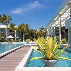 Отель Sheraton Grand Mirage Resort, Gold Coast бассейн