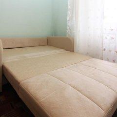 Отель ApartLux Римская Москва комната для гостей фото 4