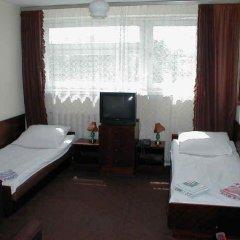 Отель Jowisz Польша, Познань - отзывы, цены и фото номеров - забронировать отель Jowisz онлайн комната для гостей фото 2