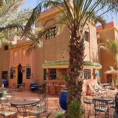 Отель Riad Marrat Марокко, Загора - отзывы, цены и фото номеров - забронировать отель Riad Marrat онлайн питание