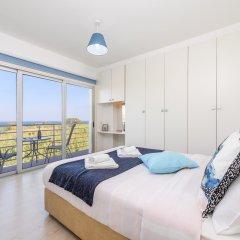 Отель Ayia Triada View Кипр, Протарас - отзывы, цены и фото номеров - забронировать отель Ayia Triada View онлайн комната для гостей фото 5