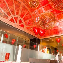 Vienna Marriott Hotel детские мероприятия
