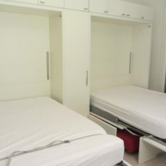 Отель Le Comté de Nice Centre комната для гостей