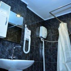 Sanahin Bridge Hotel ванная