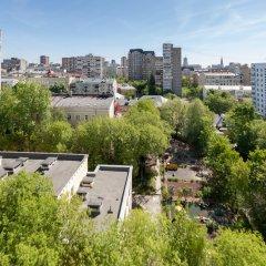 Апартаменты Apartment Nice Sukharevskaya